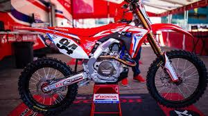 works motocross bikes racer x films 2017 factory sx bikes youtube