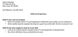 How To Shortlist Resumes This Sly Resume Trick Will Land You An Interview U2014 Even If You U0027ve