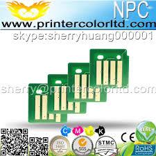 xerox drum chip resetter 106r00861 7500 chip compatible toner laser printer cartridge chip
