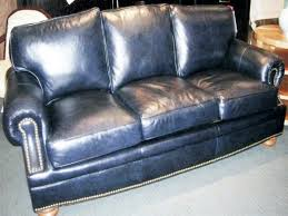 navy blue reclining sofa furnitures navy sofa elegant bradington young navy leather sofa l86