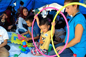 what s happening to child refugees in europe unicef uk