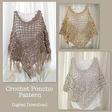 boho crochet crochet poncho pattern boho poncho pattern crochet summer