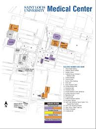 Missouri State Campus Map by Directions Contact Saint Louis University Libraries