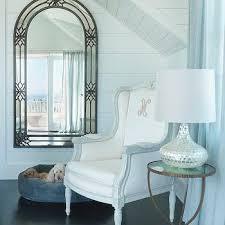 white monogram chair design ideas