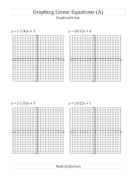 Free Algebra 2 Worksheets Printables Linear Graph Worksheet Eatfindr Worksheets Printables