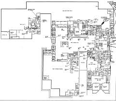 visio p 84716 wolverhampton civic centre plan 1 of 1 vsd