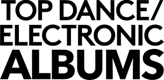 electronic photo albums edm albums chart billboard