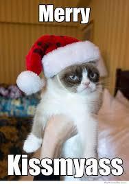 Christmas Meme - 10 best grumpy cat christmas memes weknowmemes