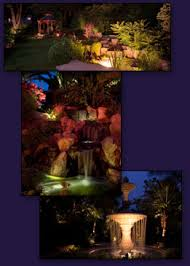Landscaping Conroe Tx daniels exterior illuminations conroe houston the woodlands tx