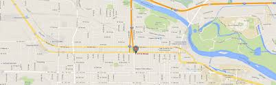 Map Of Eugene Oregon by Craft Beer Growler Fills In Eugene Oregon The Growler Guys