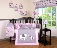 baby girl themes furniture baby nursery lovely pink crib ideas with beautiful