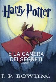 completo di harry potter e la dei segreti harry potter e la dei segreti 皓 il tempo di leggere