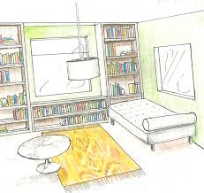 sketches perspective u2013 the blog of apartment 48