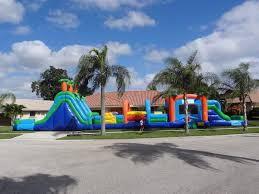 bounce houses for rent lake worth set up and delivered south