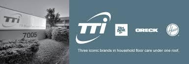 TTI Floor Care North America LinkedIn - Tti floor care