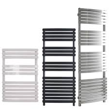 sol aire the greeba designer heated towel rail central heating