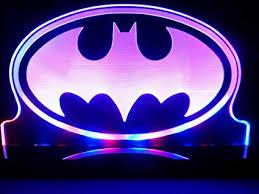 Night Light Kids Room by Batman Super Hero Led Table Lamp Night Light Kids Room Game Room