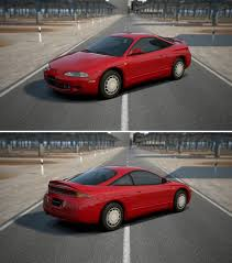 eclipse mitsubishi 2014 mitsubishi eclipse gt u002795 by gt6 garage on deviantart