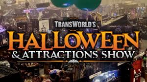 halloween 2017 halloween and attractions show 2017 presented by transworld