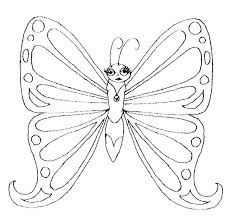 queen butterfly coloring pages queen butterfly coloring pages