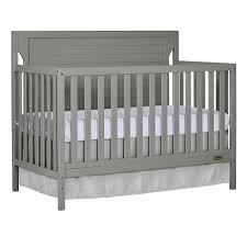Converting Crib To Toddler Bed Manual Assembly