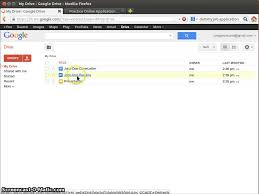 How To Update Resume On Indeed How To Upload Your Resume From Your Google Drive Youtube