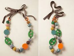 resin bead necklace images Resin beaded necklace images jpg