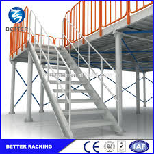 steel mezzanine floor design qr4 us