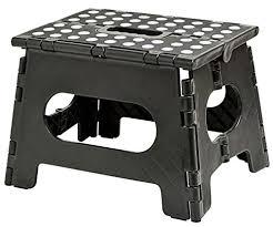 folding step stool 11
