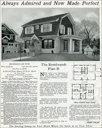 dutch colonial house plans 454 best vintage home plans images on pinterest vintage house