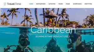 traveling websites images 20 responsive travel wordpress themes for your professional png
