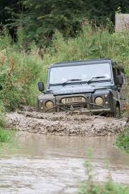 land rover experience defender 12 best 4x4 off road land rover experience yorkshire outdoors