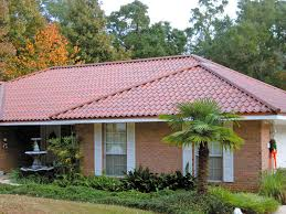 exterior simple home exterior decoration with roof in spanish and