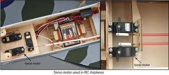 servo motor tutorial dc servo motor control basics u0026 working