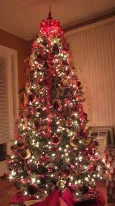 best decorated trees o tree