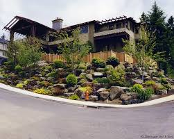 making the most of a sloped lot retaining walls for portland