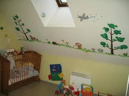 frise pour chambre chambre denfants frise de petits animaux frise chambre frise murale