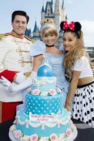 famous people who love disney parks oh my disney