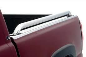 Truck Bed Bars Bed Rails Truck Bed Rails Stainless Steel Bed Rails Chevy Truck