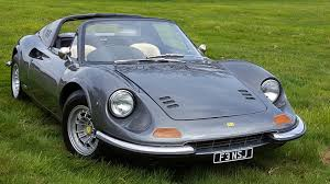 275 gtb replica for sale used dino dino 246 gts a simply stunning replica this