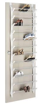 Closet Door Shoe Storage 10 Must Solutions For Shoe Storage Shoe Rack Closet Doors