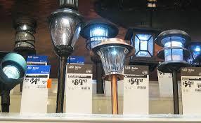 Home Depot Outdoor Solar Lights Outdoor Lighting Home Depot Post Lights Outdoorlightingss Com