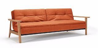 canap convertible orange canapé inside75 achat vente de canapé inside75 comparez les