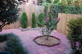 backyard courtyard backyard ideas
