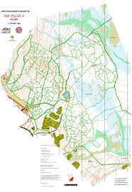 Iso Map Old Maps U2013 Ski Orienteering World Cup Opening 2015 2016