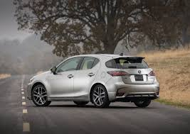 older lexus hatchback lexus ct200h getting the axe in america