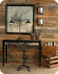 reclaimed style i want that