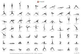 yoga poses pictures printable free printable yoga chart printable psychrometric