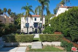 cecil b demille estate cecil b demille s fancied up former carriage house in los feliz