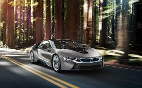 Bmw I8 All Black - is bmw prepping the i8 for all electric jump